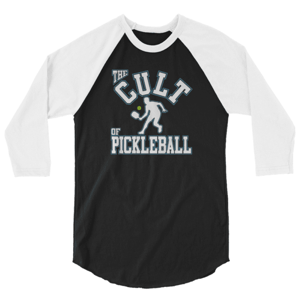 click to buy this men's pickleball shirt