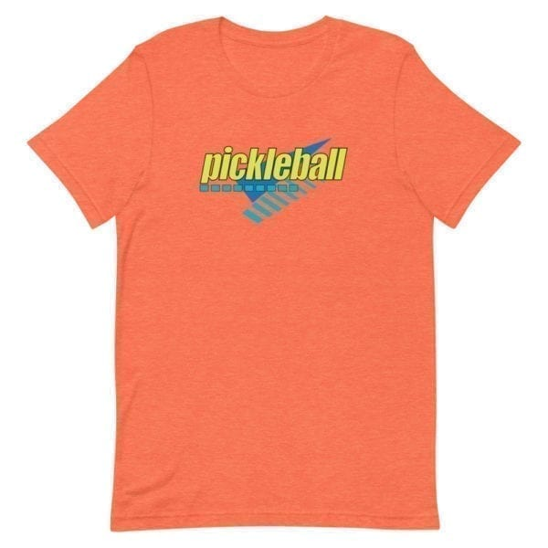 Click to buy this Geometric Pickleball Shirt for Men