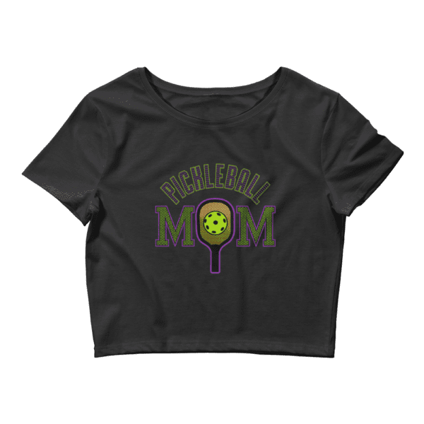 Click to buy this pickleball shirt for mom