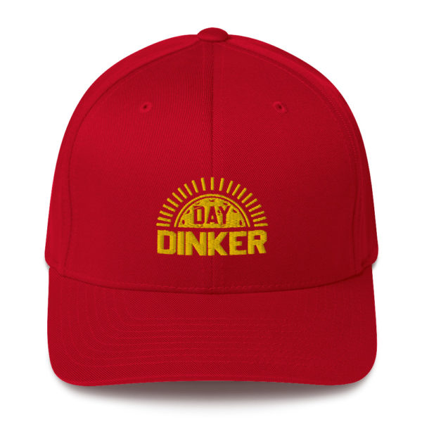 Click to buy Day Dinker Pickleball Hat