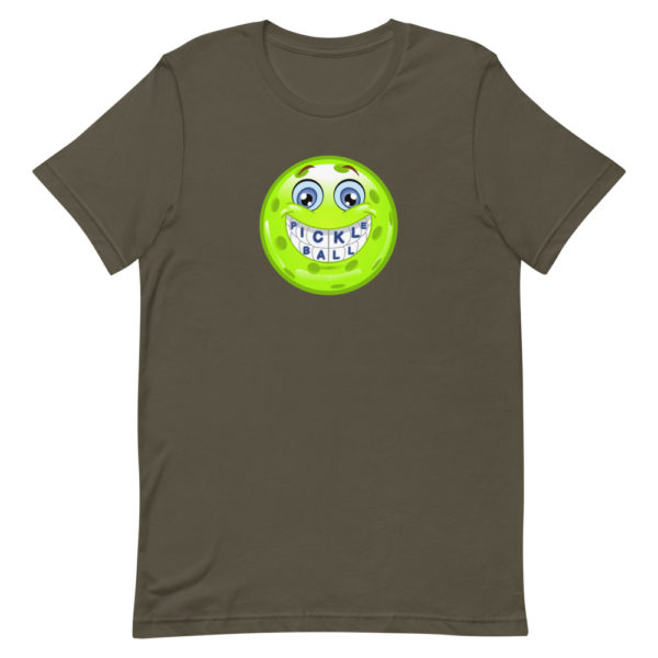 Click to buy this pickleball shirt